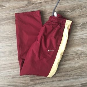 Nike Storm Fit Athletic Pants Mens Medium